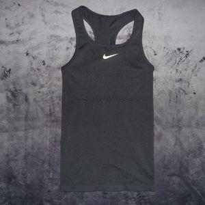 NWOT Nike Pro Racerback Training Tank Sz S